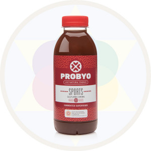 Sports Cultured Drink by Probyo