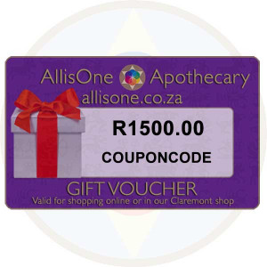 AllisOne Gift Voucher R1500