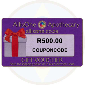 AllisOne Gift Voucher R500