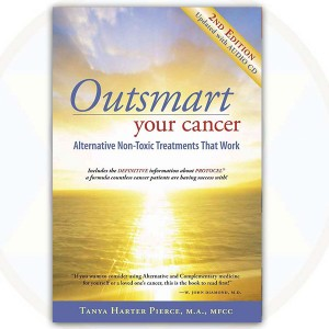 Outsmart your cancer book