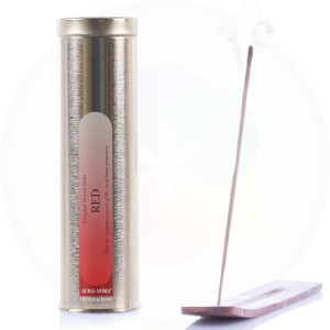 Aura-Soma Red Incense