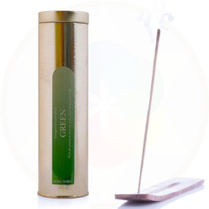 Aura-Soma Green Incense