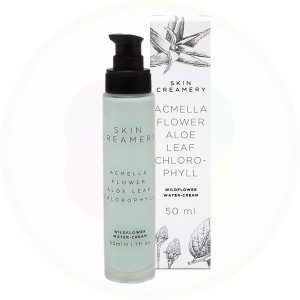 Skin Creamery Wildflower Water Cream