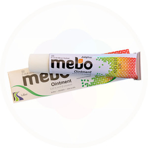 MEBO Moist Exposed Burn Ointment 15g