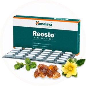 Himalaya Herbal Healthcare Reosto