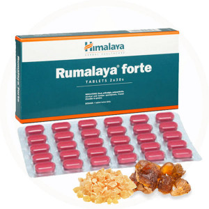 Himalaya Herbal Healthcare Rumalaya Forte